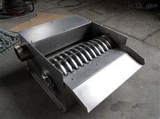 拉丝机磁性分离器厂家