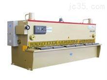 QC11Y-8X3200中德液压闸式剪板机