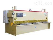 QC11Y-6X3200液压闸式剪板机