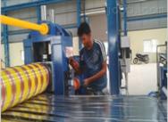 不锈钢分条纵剪生产线