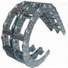 规格齐全框架式钢制拖链