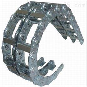 TL125II打孔分开式钢制拖链穿线更方便