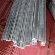 6061T6铝排 6063氧化铝排 7075铝扁条铝方棒