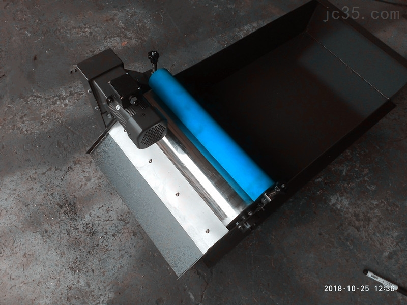 精密外圆磨床非标定制磁性分离器