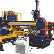 智能自动铝型材挤压机操作方便多种规格