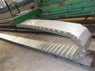 不锈钢油管耐磨尼龙钢制拖链