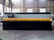 6×4000液压剪板机