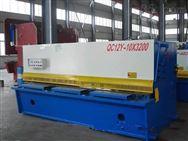 W11-20X2500机械三辊对称卷板机