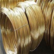 高品质h96黄铜线,h65弹簧铜线*h59半硬铜线