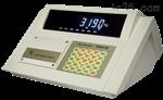 XK3190—DS1数字式汽车衡仪表XK3190—DS1