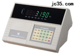 XK3190—DS3q1数字式汽车衡仪表XK3190—DS3