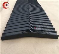 滄州百葉型柔性風琴防護罩廠家