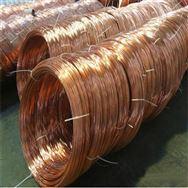 山东TP1红铜线 C1100紫铜扁线 T6紫铜线价格