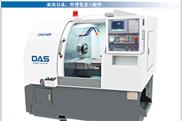 CNC46A-小型CNC设备 平床身排刀式数控车床