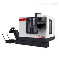 ME500小型立式數控銑床CNC加工中心三線規特價
