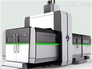 广东国际展 DHXK1825数控龙门铣床 重磅推出