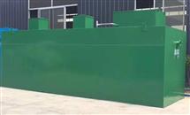 日处理100立方工业污水装置