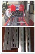 管材冲孔机钢结构自动冲床
