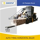 HBA40-7272智能生活垃圾自动打包机质量好服务优