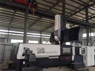 高品質 重型數控銑床 精科大恒專業生產