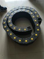 承重型管道坡口机穿线塑料拖链