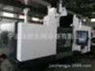 龙门铣床CNC立式雕铣机