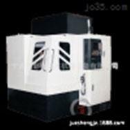 高精密高刚性CNC数控雕铣机