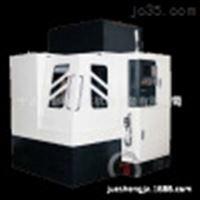 CM-650B高精密高剛性CNC數控雕銑機