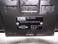 派克電磁閥D31FHE01A4NB001