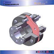 ZDJM-振通传动ZDJM型带锥套弹性膜片联轴器
