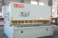 南通科威信高精密高刚性耐用型剪板机