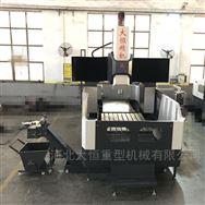 竞技宝龙门铣床整机 光机 CNC 厂家直销