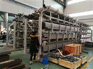 上海伸缩悬臂货架 专业放钢材