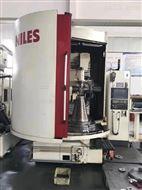 德國尼爾斯NILES ZE1200數控磨齒機