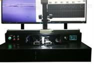 信号光纤合束器拉锥机