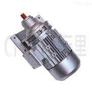 WB85上海摆线减速机 可非标定制 货期快
