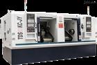 YJ-CK50SDT双主轴数控机床