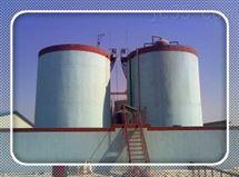 焦化厂污水厌氧反应器处理装置