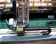 齐全-供应整体桥式塑料电缆穿线坦克链