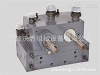 M7140臺面操縱箱操縱閥總成液壓閥
