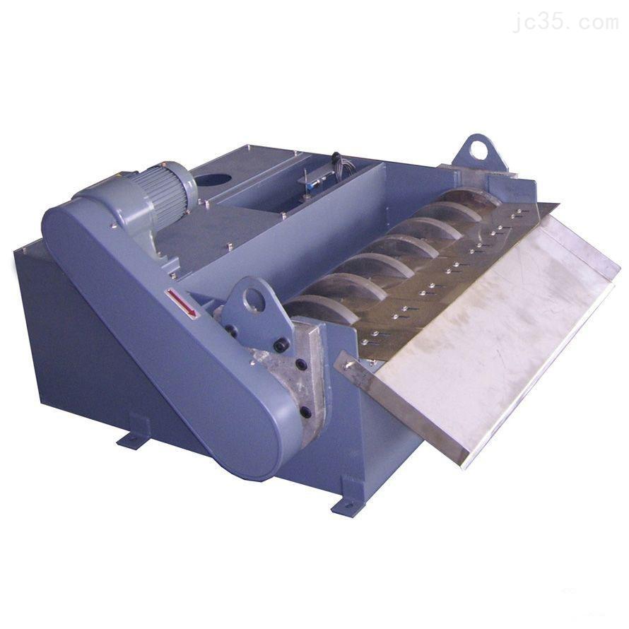 无心磨床磁性分离器产品图片