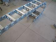 焊接机器人穿线钢制拖链
