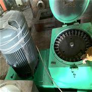 ZHJX-800-山西产量更高粉尘更少上水管磨粉机