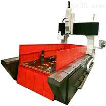 高速数控钻床全自动打孔龙门钻孔机床厂家