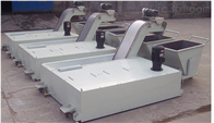 定制生产山东磁性排屑机、排屑器定做厂家