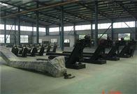 定制生产定做免费指导安装机床排屑机厂家
