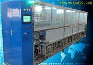 深圳威固特光学透镜超声波清洗机