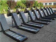 定制生产浙江冲床废料输送机、输送线生产厂家