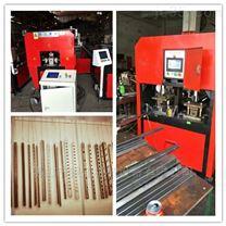 管材数控全自动冲孔机优质厂家供应