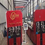 管材圆管方管全自动冲孔机厂家